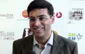 Bilbao Masters 5: Anand eases to victory