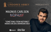 从无到有?卡尔森和挪威国际象棋