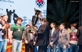 Globus & Batumi are Euro Club Cup Champs