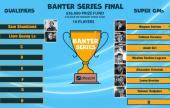 Banterserie: Sam Shankland und Le Quang Liem im Finale