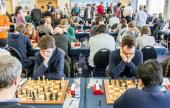 Tradewise Gibraltar, 3-5: Chess drama on the rock