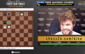 Magnus claims epic Magnus Carlsen Chess Tour victory