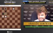 Magnus claims epic Magnus Carlsen Chess Tour victory
