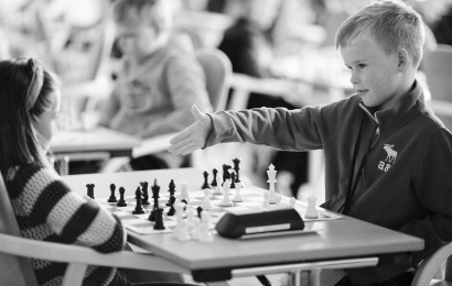 Children's Chess Olympiad