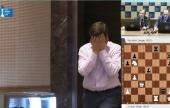 Baku World Cup Final, 3: Svidler returns the gift