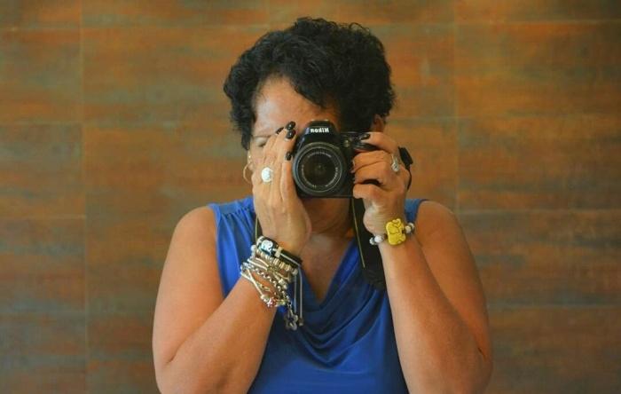 Entrevista a Patricia Claros