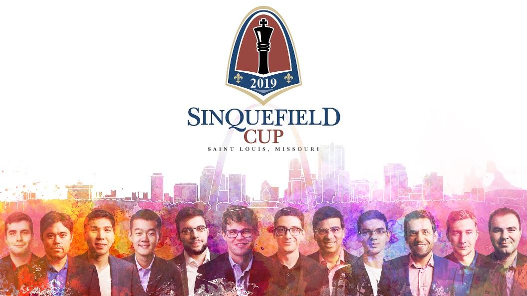 Magnus vs  History: Sinquefield Cup starts Saturday