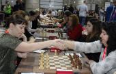 Campeonato de Europa por equipos (5): Primera parte difícil