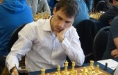 Cheparinov triumphs in Gibraltar