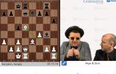 Vacaciones en chess24
