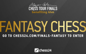 ¡Concurso FantasyChess para la final del MCCT!