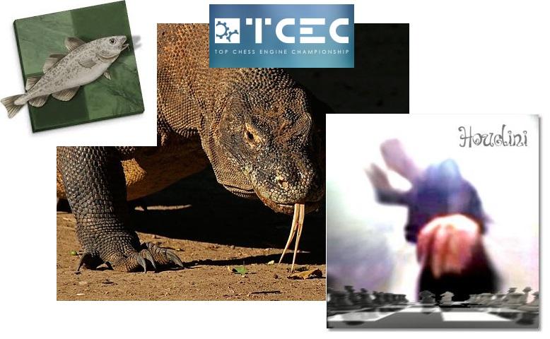 Stockfish & Komodo lead as TCEC Season 10 starts | chess24 com