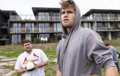"""Magnus Carlsen: """"Tengo una ventaja que se evaporará en algún momento"""""""