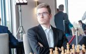 Caruana, Antón y Aronian líderes en Isla de Man