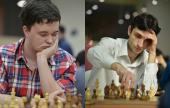 European Championship, Rd 4: A crazy game