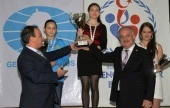 "Goryachkina: ""In women's chess everything is possible"""