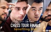MCCT Finals: Carlsen und Nakamura im Finale