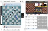 chess24 Legends (3): Carlsen y Svidler siguen liderando