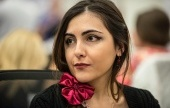 Ana Matnadze, la ajedrecista española del año