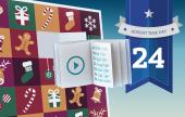 chess24-Adventskalender (24): Najdorf für Fortgeschrittene