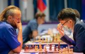 FIDE World Cup 1.2: 80 zawodników odpadło, przed nami 28 dogrywek!