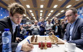 Tata Steel 2017, 12: Carlsen in Karjakin showdown