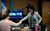 Khanty GP, Rd 3: The Hou Yifan show goes on