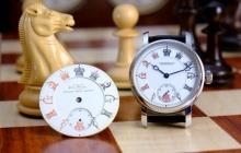 Grandmaster wristwatches