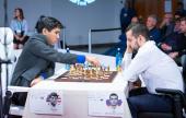 Carlsen and So take Fischer Random lead