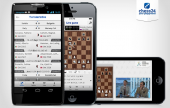 Alle Olympiade-Partien live mit der chess24-App
