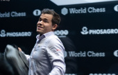 Magnus Carlsen sigue siendo el Campeón del Mundo de Ajedrez