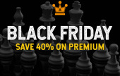 Black Friday Banterthon – 40% off Premium