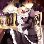 profile image of momoko