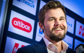 Norway Chess: Carlsen führt trotz unterbrochener Serie