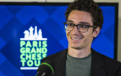 Paris GCT, Day 3: Caruana and MVL bounce back