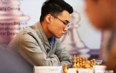 Hainan Open: Domination in Danzhou (1/3)
