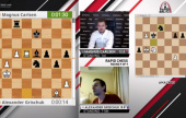 STL Rapid & Blitz 3: So leads as Grischuk downs Carlsen