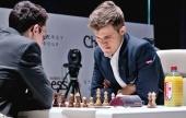 Magnus Carlsen se impone en el Memorial Vugar Gashimov