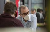 "Dominguez takes Chess9LX title as Kasparov cries, ""Damn it!"""