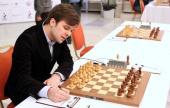 Fedoseev wins Aeroflot