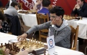Russian Teams 5-6: Giri wins as Siberia take title