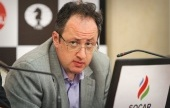 Baku GP, Round 3: Time on Gelfand's side