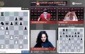 Aimchess US Rapid 3: Artemiev davanti a Carlsen, MVL e Giri eliminati