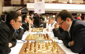 Caruana & co. to play over-the-board in Germany