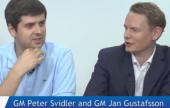 Peter Svidler Q&A: Part 1