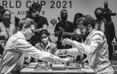 FIDE Weltpokal Zwischenbericht: Blübaum & Paehtz nach spannender 2. Runde weiter
