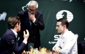 El incidente entre Carlsen e Inarkiev