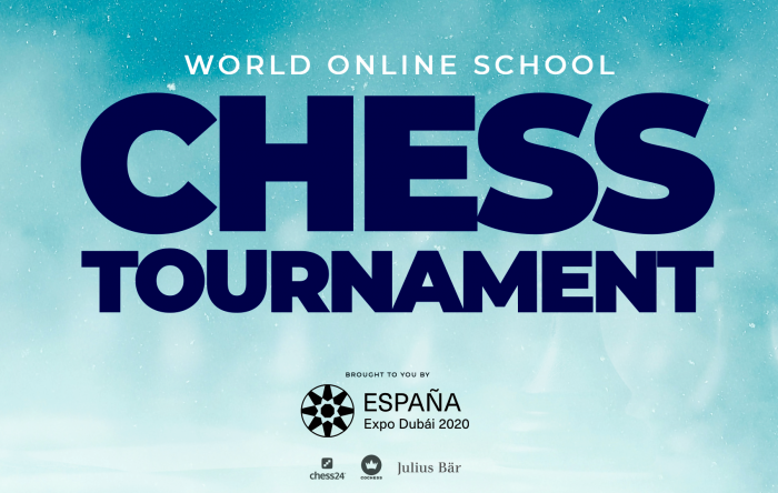 Welcome to the World School Tournament!