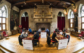 Leuven GCT, Day 3: Wesley So cruises to rapid win