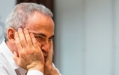 Ultimate Blitz, Tag 1: Kasparov ist zurück!